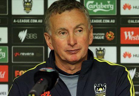 'Scrap the cap!' - Merrick reckons the A-League needs to grow up