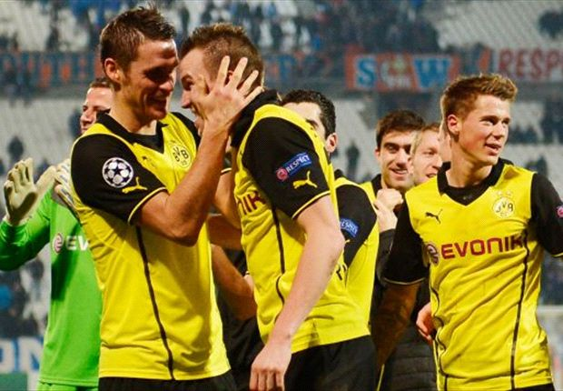 Hoffenheim 2-2 Borussia Dortmund: Piszczek seals Schwarzgelben comeback