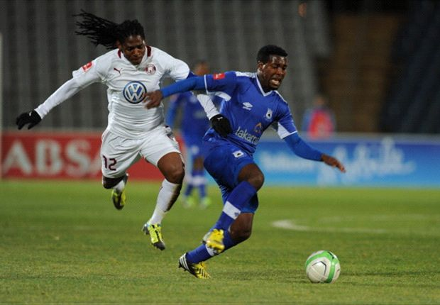 Mpumalanga Black Aces - Platinum Stars Preview: Barker looks to regain momentum