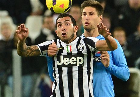 PREVIEW Super Italia: Juventus - Napoli