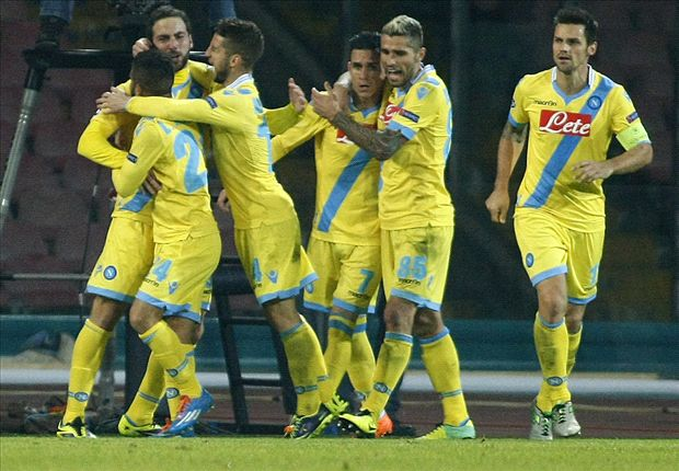 Napoli-Inter Betting Preview: Entertaining encounter in store at the San Paolo