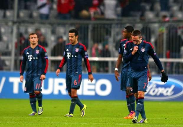 Bayern Munich-Hamburg Preview: Bavarians to make mincemeat of visitors