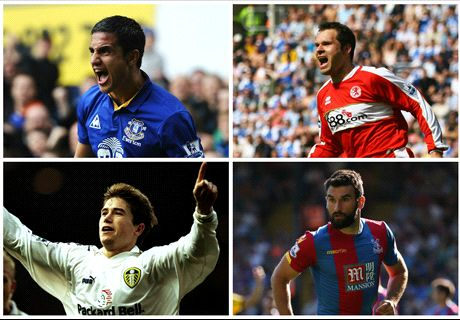 VOTE: Who is Australia's greatest Premier League player?