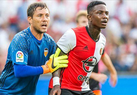 Elia heeft vertrouwen in Feyenoord-seizoen