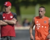 'Ancelotti trusts me more than Pep'