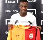 Bruma flattered by Sevilla interest