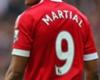 Zoff: Ibra will Martials Rückennummer