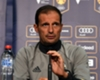 Allegri silences questions on Pogba