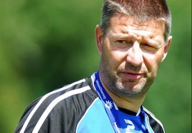 Jan Zoutman wordt de nieuwe trainer van Jong FC Twente