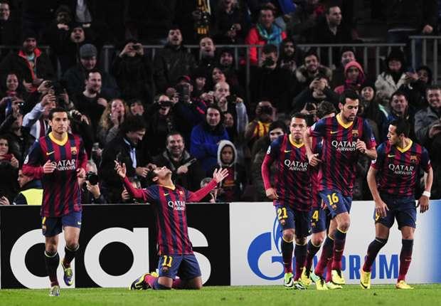 Barcelona-Villarreal Preview: Neymar key for hosts