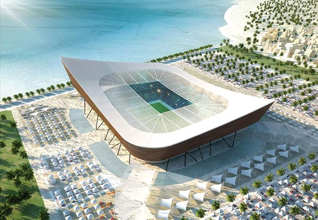 Give us your thoughts on the 2022 Qatar World Cup