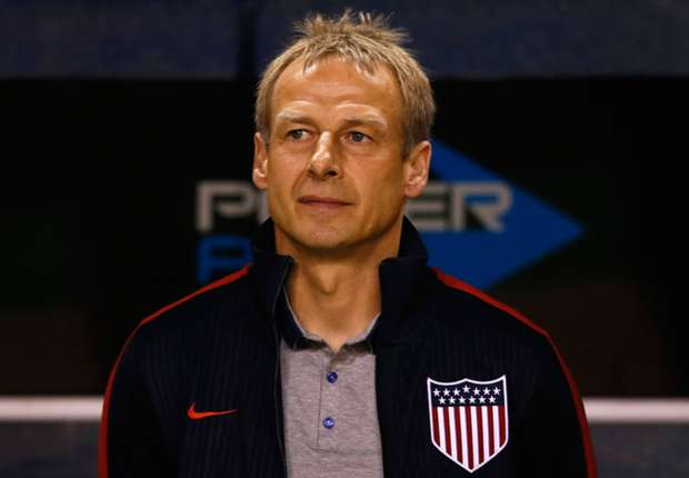 Jurgen Klinsmann: Germany is one of the top favorites to win the World Cup