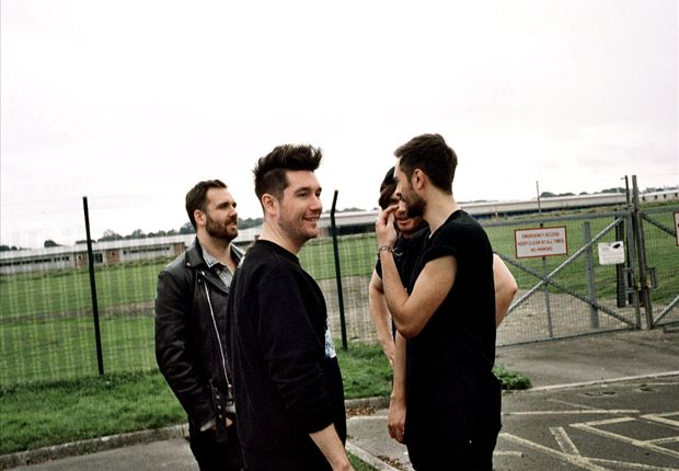 Famous Fan: Bastille, Plymouth