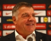 Allardyce: England should be fun