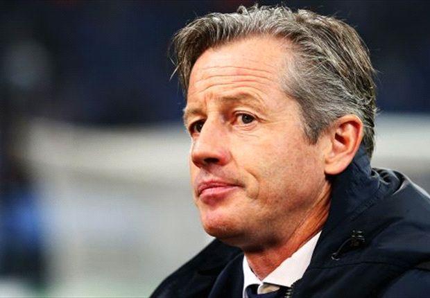 Darf Schalke-Coach bleiben: Jens Keller