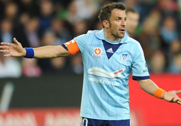 Del Piero: Juve's Champions League exit shocking