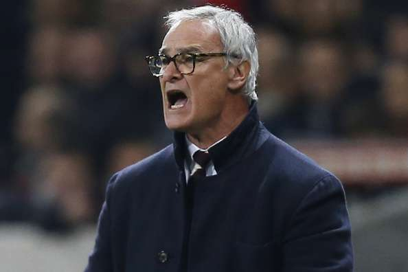 Ranieri: Monaco lacked maturity in Valenciennes defeat