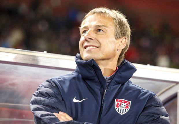 Klinsmann hasta 2018