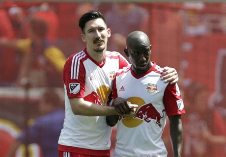 Red Bulls' stars outshine NYCFC