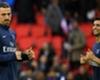 Le meten presión: Pastore heredó la 10 de Zlatan