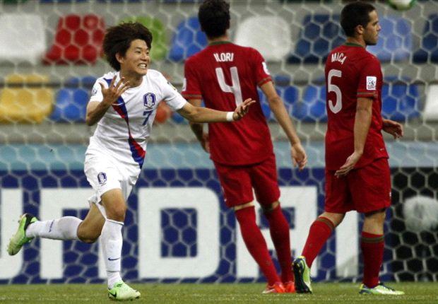 Seung-Woo Ryu verstärkt ab Januar die Bayer-Offensive