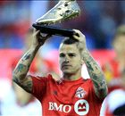 Giovinco breaks Beckham's MLS record