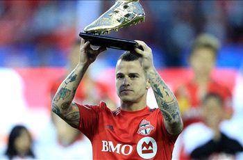Beckham's MLS free-kick record broken by Giovinco