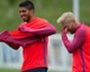 Imitaram Messi e Suárez, e se deram mal!