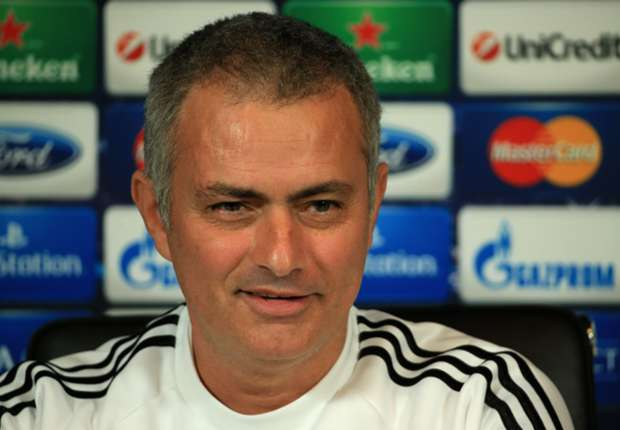 Beating Arsenal not crucial, insists Mourinho