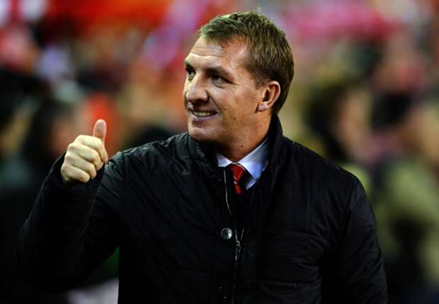 Rodgers: Liverpool have no fear ahead of Manchester City trip