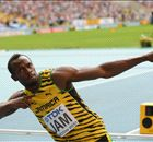 Usain Bolt Berharap Manchester United Tidak Kalah Lagi