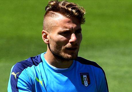 Immobile dopo-Klose: visite con la Lazio