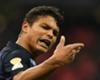 PSG: Thiago Silva fällt weiter aus