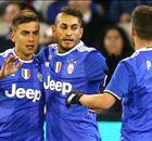 FT: Juventus 2-1 Tottenham Hotspur