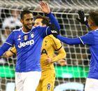 Samenvatting Juventus - Tottenham