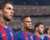 Messi, Suarez & Neymar Mejeng Di PES 2017