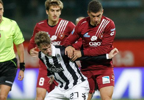 Juve Dapatkan Striker Muda Italia