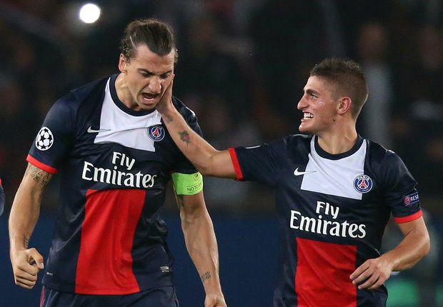 Verratti: It was easy to turn down Juventus