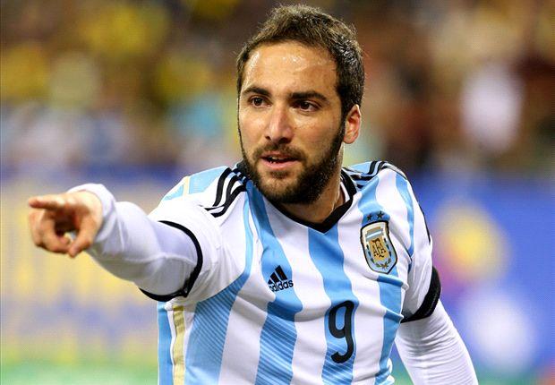 Argentina sale campeón, sacá cap