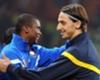 Tukar Nasib Ibrahimovic Dengan Eto'o