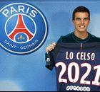 OFFICIEL - Lo Celso signe 5 ans au PSG