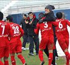 มาถึงฟุตบอล! ส.บอลซาอุฯ ร้องไม่เล่น ACL ที่อิหร่าน