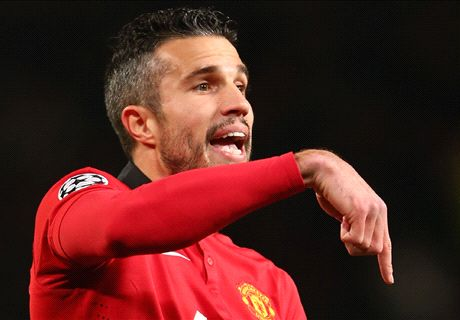 Van Persie could trigger exit clause