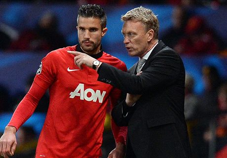RVP: I study managers more than ever