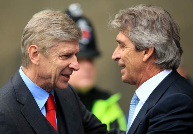 Kris Voakes: Arsenal, Manchester City pay price for not winning Champions League groups