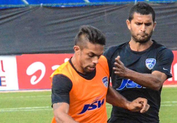 Bengaluru FC 2-1 Salgaocar FC: Robin scores a late winner from the spot