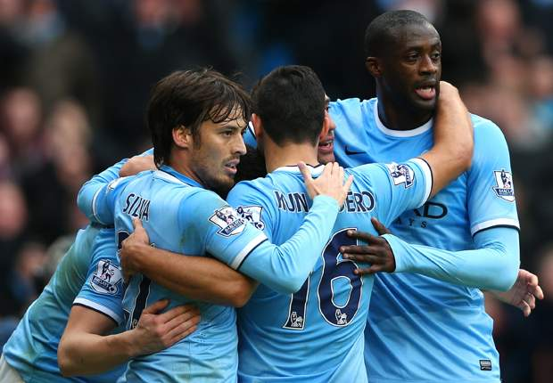 'Barca are scared of Man City' - Yaya Toure
