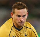 SPURS: Suffocated by reinvigorated Juve