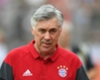 Carlo Ancelotti: Bayern doesn't need to add players