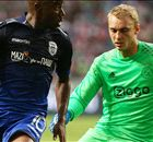 Samenvatting: Ajax - PAOK Saloniki